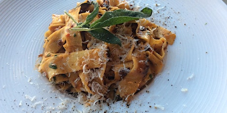 Cosy Winter Italian Dinner from Two Chefs and a Baker tickets