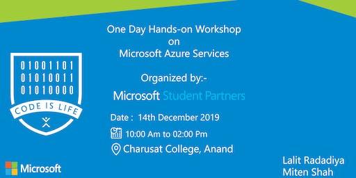 Microsoft Azure Service