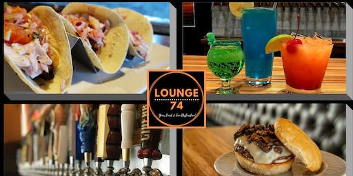 Do you know about Lounge 74?