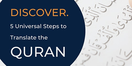 Discover 5 Universal Steps to Translate the Quran
