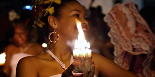 Great Celebration Little Candles- Rueda de Gaita