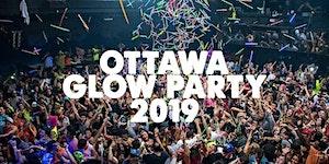 OTTAWA GLOW PARTY 2019 | SATURDAY DEC 21