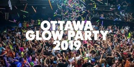OTTAWA GLOW PARTY 2019   SATURDAY DEC 21 tickets