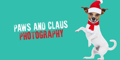 Bridge Plaza and Village Centre - Paws & Claus Photography tickets