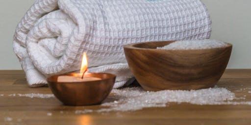 Dreamy Bath Salt - Gifting Craft Bar