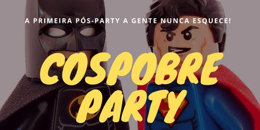 Cospobre Party