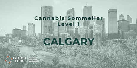 Cannabis Sommelier Level 1 Course | Calgary tickets