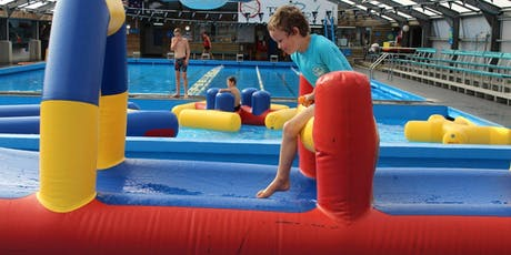New Year Holiday Inflatables tickets