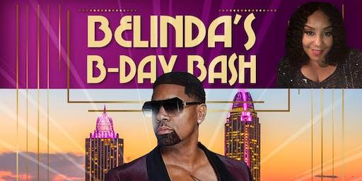 Belinda B-Day Bash presents TILL1 Live at building 505 in Moblie Al
