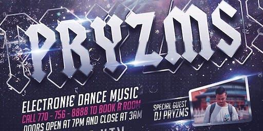 PRYZMS @ Encore KTV Lounge