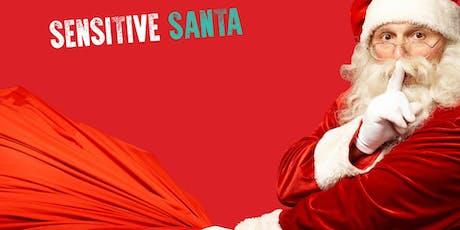 Bridge Plaza and Village Centre - Sensitive Santa Photography tickets