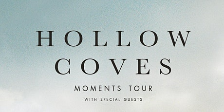 Hollow Coves - Sydney Show tickets