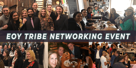 EOY  Tribe Networking Event tickets