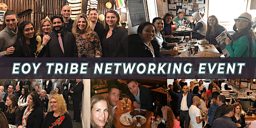 EOY  Tribe Networking Event