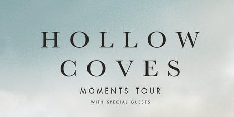 Hollow Coves - Brisbane Show tickets
