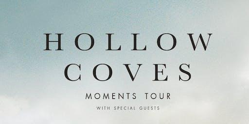 Hollow Coves - Brisbane Show