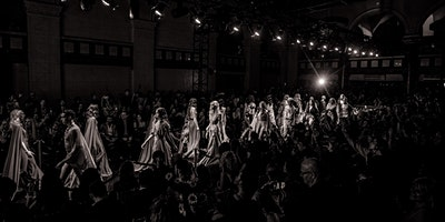 Los Angeles Fashion Week FW/20 March 2020