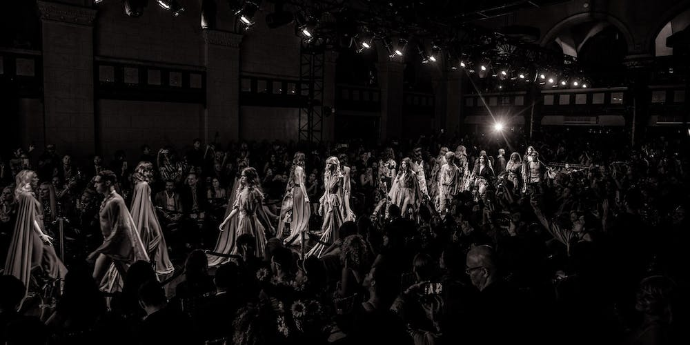 Black Events In Los Angeles 2020.Los Angeles Fashion Week March 2020 Tickets Thu Mar 26