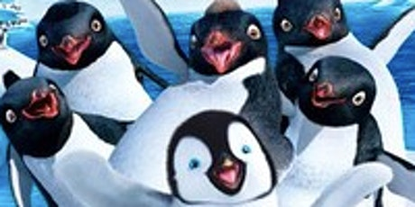 """Holiday Movie """"Happy Feet"""" hosted by Teen Network Board tickets"""