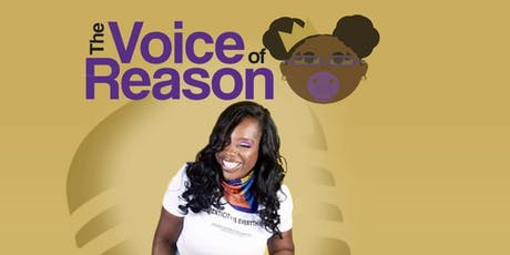 The Voice of Reason Live Podcast tickets