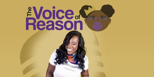 The Voice of Reason Live Podcast