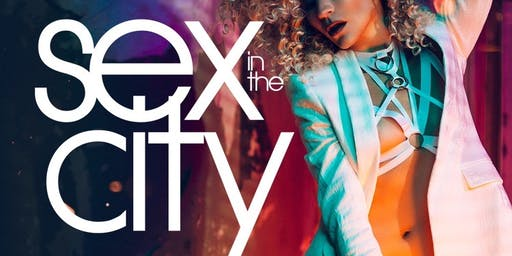Sex in the City // Each & Every Friday @ Silo