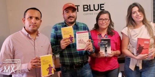San Luis Potosí Reunión México Lector.