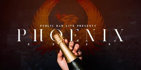 New Years Eve at Public Bar Live tickets