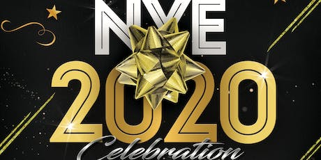 New Year's Eve at Swan Yacht Club tickets