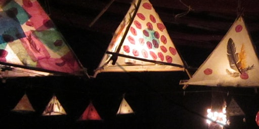 Summer Lantern Making