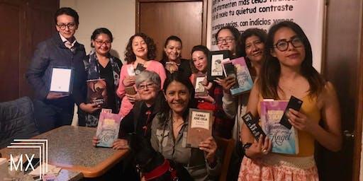 Toluca Reunión México Lector.