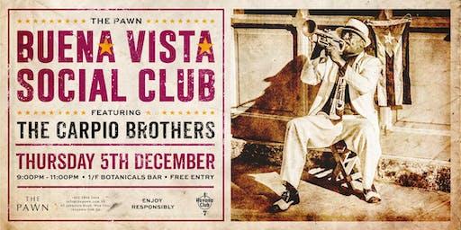 The Pawn BUENA VISTA SOCIAL CLUB