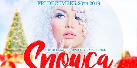 Snowca tickets
