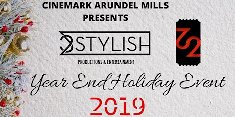 2STYLISH ENTERTAINMENT YEAR END HOLIDAY EVENT tickets