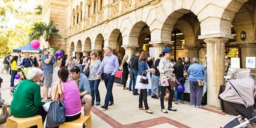 Perth Upmarket- Perth's best design market