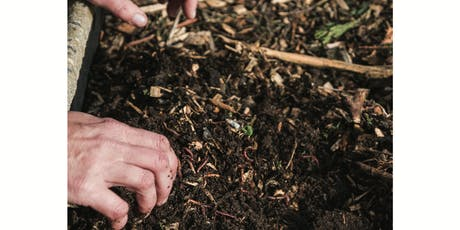 Compost for Beginners tickets