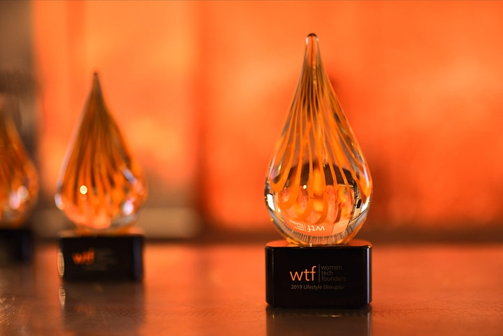 The 2021 Women Tech Founders Awards image