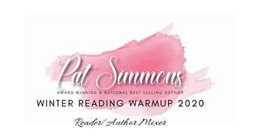 Fourth Annual Winter Reading Warm up/ Reader Appreciation Mixer