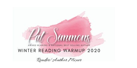 Fourth Annual Winter Reading Warm up/ Reader Appreciation Mixer tickets