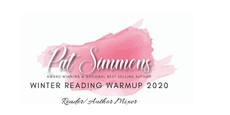 Fourth Annual Winter Reading Warm up/ Reader Appreciation Mixer tickets