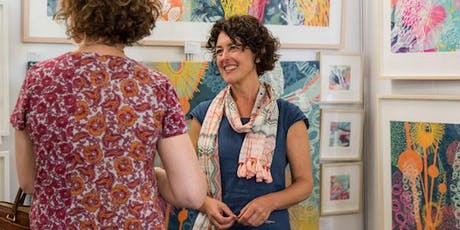 Art Upmarket - Sat 17th Oct 2020 tickets