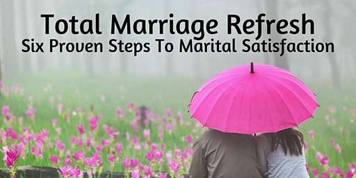 Total Marriage Refresh- Colorado Conference