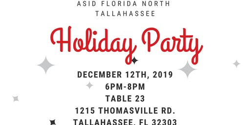 Tallahassee - Holiday Party
