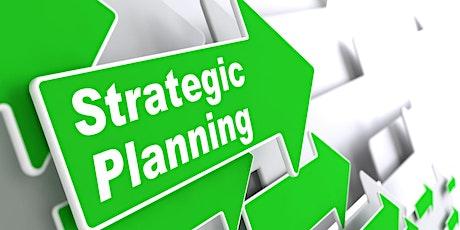 Balanced Scorecard & Corporate Strategic Planning 2 Days THAI WORKSHOP tickets