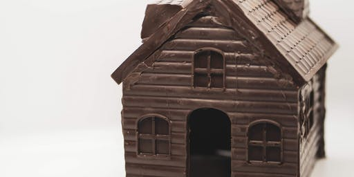 Chocolate Gingerbread House Making