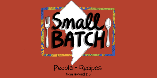 Small Batch Cookbook Release Party and Book Signing