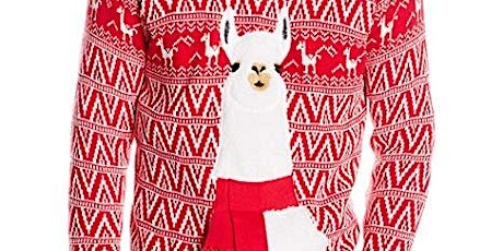 Inca Social Ugly Sweater Holiday Party tickets