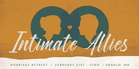 Intimate Allies Marriage Retreat 2020 tickets