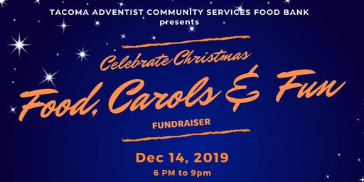 Tacoma Adventist Community Services Christmas Program