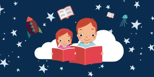 January Holiday Program: Twilight Storytime - Hallidays Point